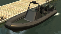 Dinghy-GTAIV-front