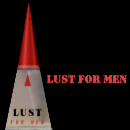 Lust For Men