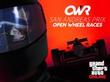 Open Wheel Races
