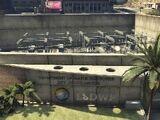 Transformer Station (Deathmatch)