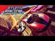 Introducing New GTA Online Stunt Races