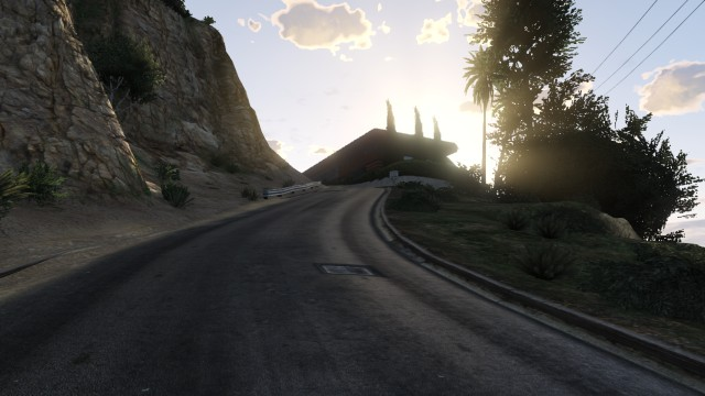Whispymound Drive