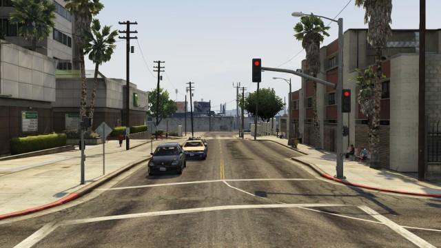 Crusade Road