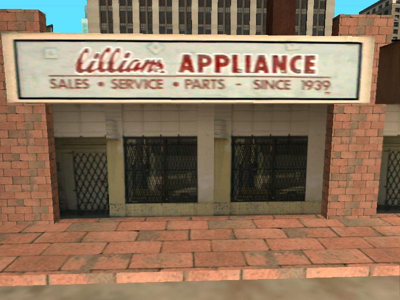 Lillians Appliance