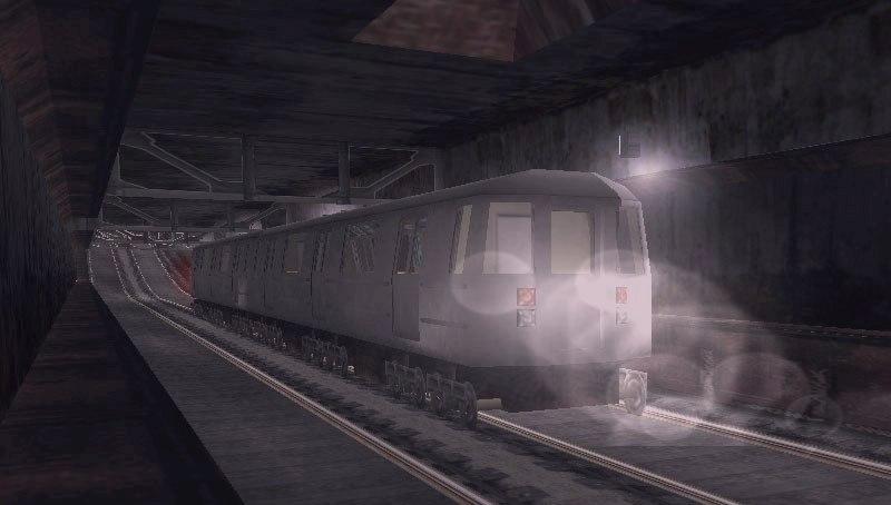 Train (vehicle)