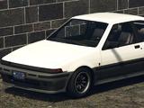 Futo GTX