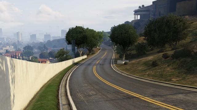 Kortz Drive
