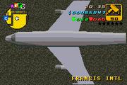 Airtrain GTAA