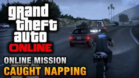 GTA_Online_-_Mission_-_Caught_Napping_Hard_Difficulty