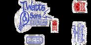 TWatts&SonsBurrito-GTAIV-Livery