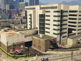 Central Los Santos Medical Center