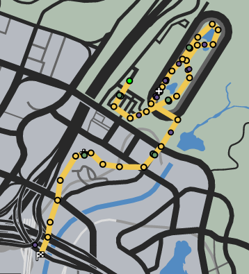 Saddle Up GTAO Race Map.png