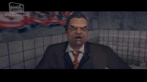 GTA 3 - Walkthrough - Mission 41 - Silence the Sneak (HD)