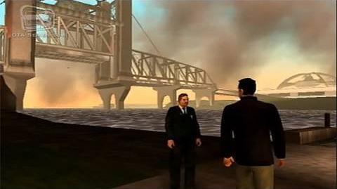 GTA Liberty City Stories - Walkthrough - Mission 52 - Night Of The Livid Dreads