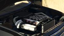 FIBGranger-GTAV-Engine