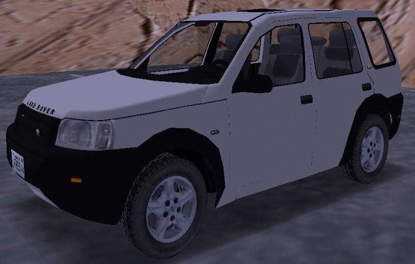 Land Rover Freelander (GTA3) (front).jpg