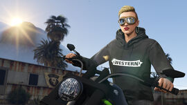 WesternLogoHoodie-GTAO-Advertisement