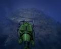Sunken UFO-GTAV