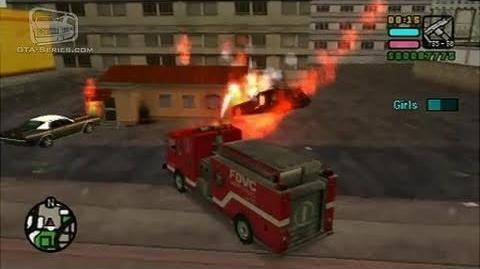 GTA Vice City Stories - Walkthrough - Mission 18 - Hose the Hoes