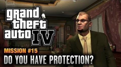 GTA_4_-_Mission_15_-_Do_You_Have_Protection?_(1080p)
