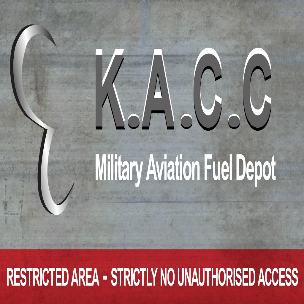 K.A.C.C. Military Aviation Fuel Depot