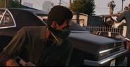 Lamar franklin trailer
