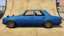 Warrener-GTAV-Side