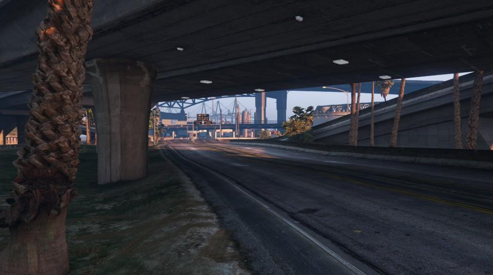 Abattoir Avenue