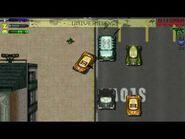 GTA 2 (1999) - Pizza Cake! -4K 60FPS-