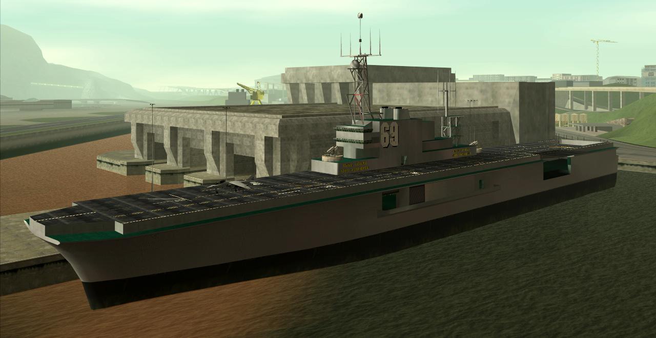LHD-069