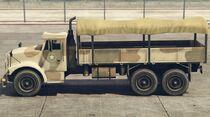 Barracks-GTAV-Side