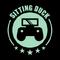 SittingDuckAward.png