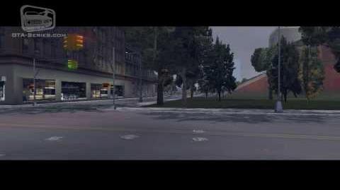GTA 3 - Walkthrough - Mission 55 - Uzi Rider (HD)