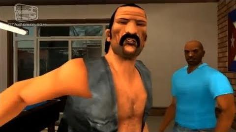 GTA Vice City Stories - Walkthrough - Mission 22 - Papi Don't Screech