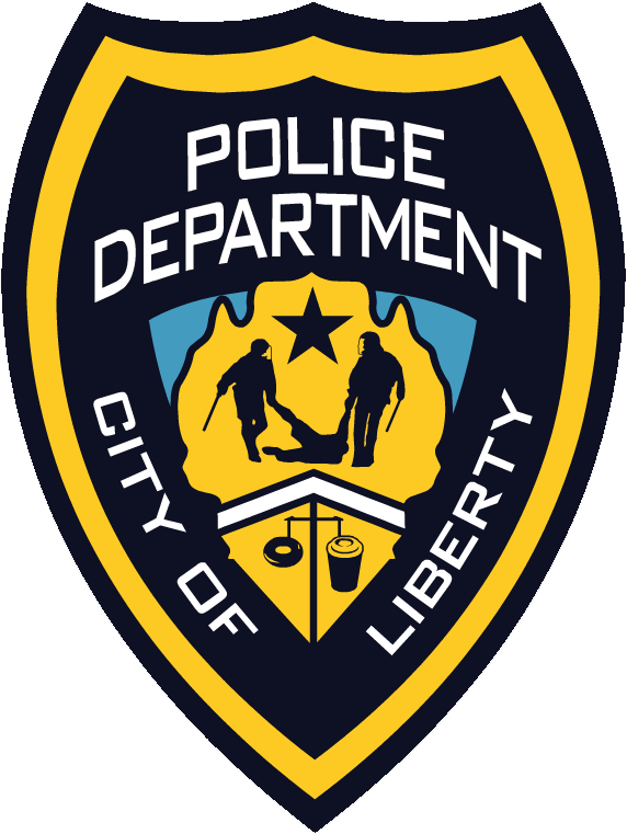 Liberty City Police Department (HD Universe)