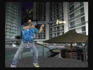 Grand Theft Auto Vice City - Clip 7 - M60