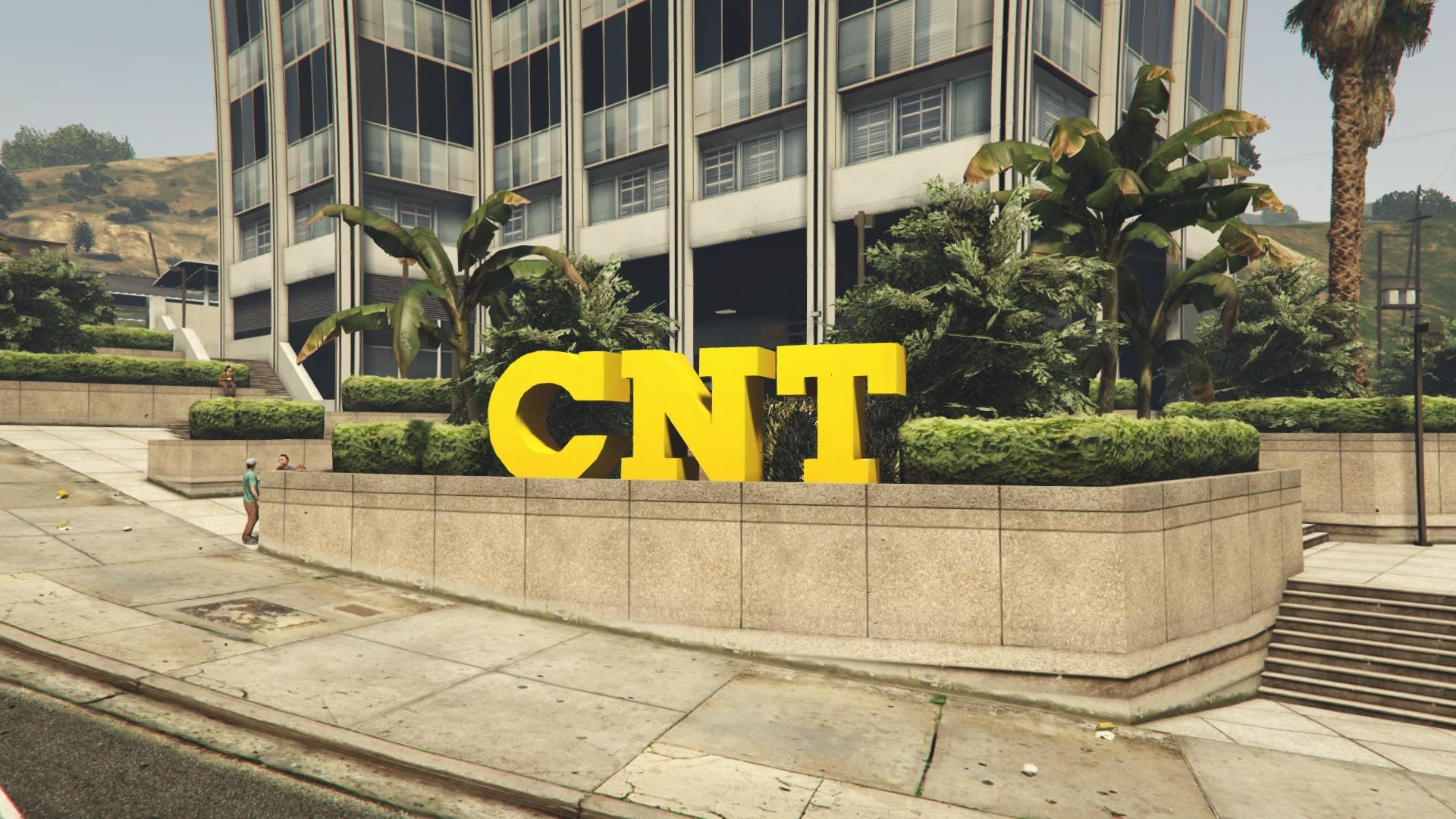 CNT Building