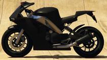 CarbonRS-GTAV-Side