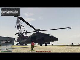 GTA 5 Online Cayo Perico Heist Prep Mission Helicopter Stealth Annihilator part 1