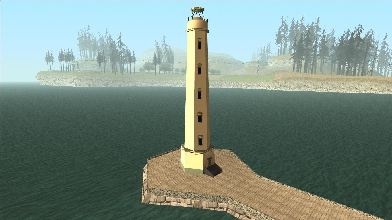 Los Santos Lighthouse