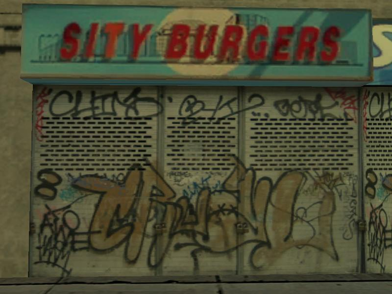 Sity Burgers