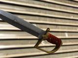 Antique Cavalry Dagger