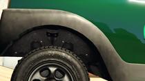 Caddy-GTAV-Engine