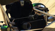 Chimera-GTAO-Engine