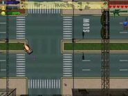 GTA2 - Job -22 The Final Job! (Downtown district)