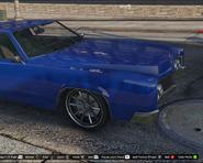 Virgo GTAVpc Supplied with Custom Wheels