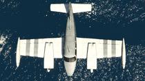 Cuban800-GTAV-Top