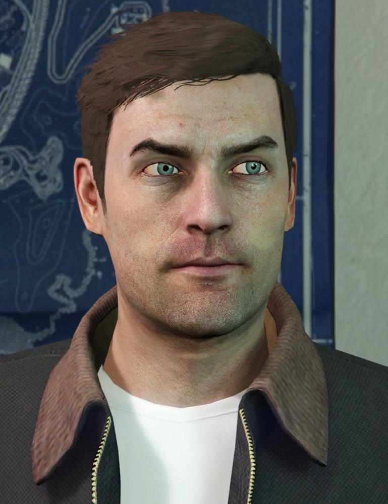 Agent 14