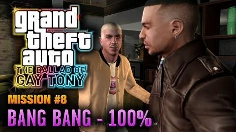 GTA_The_Ballad_of_Gay_Tony_-_Mission_8_-_Bang_Bang_100%_(1080p)