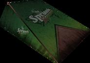 Sprunk-GTAO-SkiJumpModel